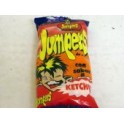 JUMPERS KETCHUP 30 UND.